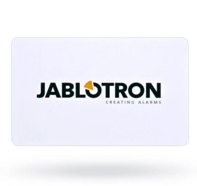JA-190J - Bezdotyková prístupová RFID karta pre systém JA-100+