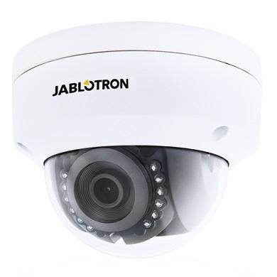 Videoverifikácia Jablotron