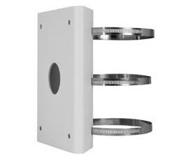 TR-UP08-A-IN - stĺpový držiak pre PTZ kamery Uniview