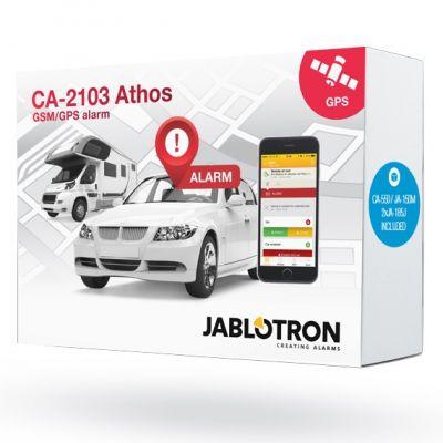 Autotechnika Jablotron