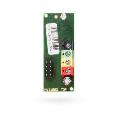 JA-110G-CO - zbernicový modul pripojenia CO detektora Ei208W(DW)