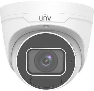Turret IP kamery