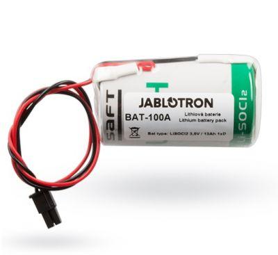 BAT-100A - 3.6V lítiový batériový pack