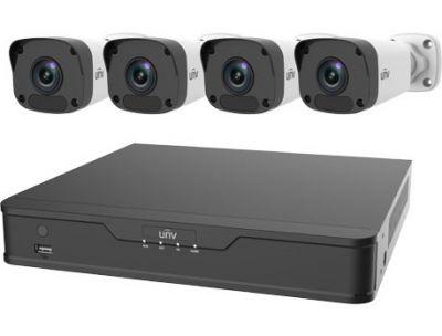 IP kamerové sety