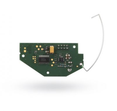 JA-150G-CO - bezdrôtový modul pre pripojenie CO detektora Ei208W(DW)