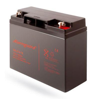 SA214-18 - Záložný akumulátor 12V/18Ah