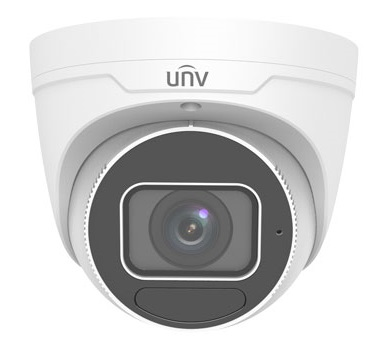 IPC3634SB-ADZK-I0 - 4MPx IP kamera Uniview, Deep-Learning, LightHunter, motorzoom