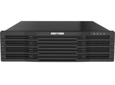 NVR videorekordéry