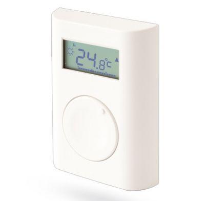 JA-110TP - Zbernicový termostat