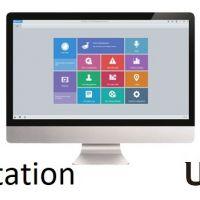 EZStation - PC VMS softvér na správu videa Uniview